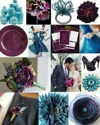 november wedding ideas plan a gorgeous peacock themed wedding using these simple ideas