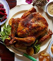retro thanksgiving menu thanksgiving dinner recipe