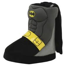 yellow boots s boy s caped crusader grey black yellow boots slippers shoes