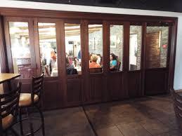 Patio Doors Exterior by Folding Patio Doors Exterior Patio Doors That Stack To The Side