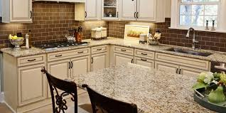 kitchen countertops so many materials marsh kitchens