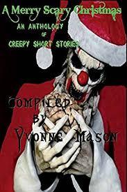 a merry scary ebook yvonne
