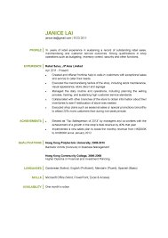 retail resume exles retail resume sle 3 fascinating resume templates you can