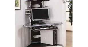 Computer Desk Small Corner Small Corner Desk Afcindustries Small Corner Computer Desk