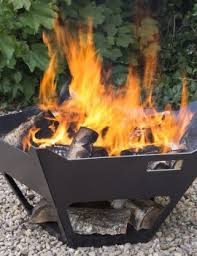 Firepit Uk Outdoor Wood Burning Steel Garden Firepits Uk Manufactured