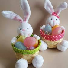 easter bunny baskets easter magic bunny basket gray house promotions