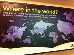 percona live 2015 conference sessions announced u2013 oracle数据库