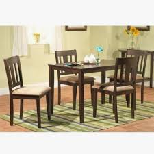 Bobs Dining Room Sets Cintra Rustic Wood White Dining Room Chair Zin Home Home