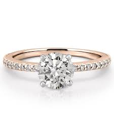 ring diana dainty engagement ring diana engagement ring do