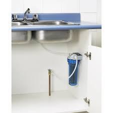 l evier de cuisine filtre a eau sous l evier pour robinet de cuisine filtres