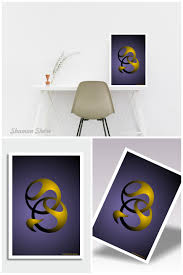 Purple Home Decorations by Home Décor Art Purple Home Décor Dark Purple Art Wall Art Dark