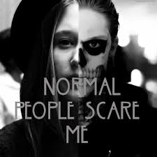 tate langdon american horror story black and white violet harmon