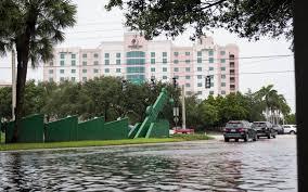Sawgrass Mall Map Flooding Shuts Down Sawgrass Mills Mall Miami Herald