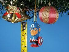 marvel ornaments ebay