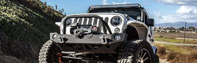 bumpers for jeep jeep bumpers tire carriers winch mounts parts 4wd com