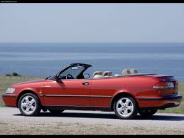 saab convertible red saab 9 3 convertible 1999 pictures information u0026 specs