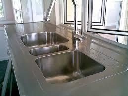 Kitchen Sinks Brisbane by Stainless Steel Kitchen Benchtops Rangehoods Exhuast Canopies