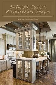 island in kitchen kitchen custom kitchen islands for practical works m custom