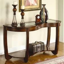 Wood Sofa Table Glass Console U0026 Sofa Tables You U0027ll Love Wayfair