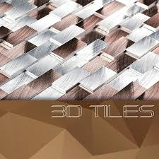 Pictures Suitable For Bathroom Walls 90 Best 3d Tiles Images On Pinterest 3d Tiles Minerals And