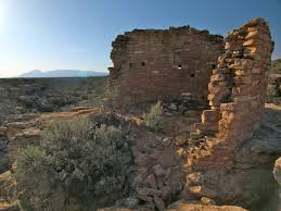 on the road again hovenweep national monument travels with the