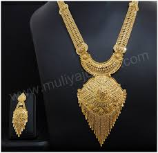 gold haram sets haaram muliya jewels