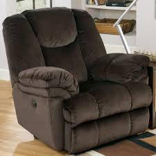 Flexsteel Recliner Furniture Flexsteel Latitudes Flamenco Transitional High Leg