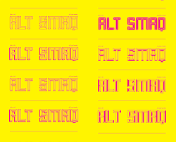 15 all caps font styles for your high quality design tutorial zone