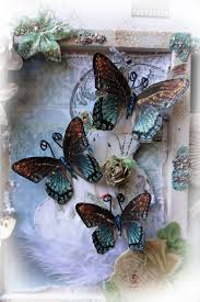 126 best scrapbooking and altered butterfly u0027s images on pinterest