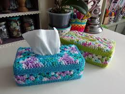 granny panel tissue box cover u2013 new pattern u2013 bamcrafts