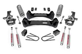 dodge ram 1500 6 inch lift kit amazon com country 376 20 6 inch suspension lift kit w