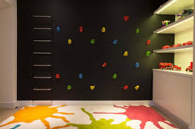 kids room kids room wall decor features various shaped wall