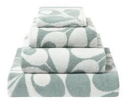 orla kiely towels u2013 charmed interiors