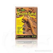 exo terra desert terrarium sand desert substrate