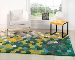 tappeti design moderni 20 esempi di tappeti moderni dal design geometrico mondodesign it
