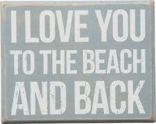Home Decor Signs And Plaques Primitives By Kathy Beach Home Décor Plaques U0026 Signs Ebay