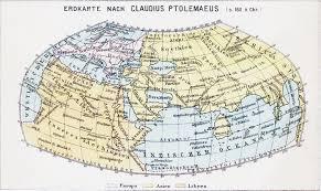 Map Of Columbus Voyage Christopher Columbus