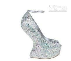 wedding shoes no heel no heel platform boots wedge pumpsstudded wedding shoes