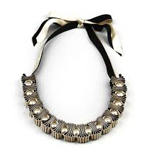 ribbon necklace images Best 25 ribbon necklace ideas diy necklace with jpg