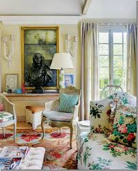 english country style nicky haslam s folly de grandeur romance and revival in an english