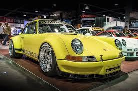 rwb porsche 911 garage rwb porsche 911 930 backdate style wide