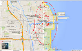 Where Is Midway Airport In Chicago On A Map by Great Runs In Chicago U2013 Great Runs U2013 Medium