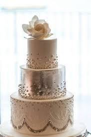 fancy wedding cakes of trendy and fancy textured wedding cakes 7