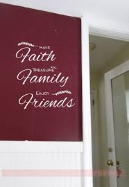 have faith treasure family wall art decal vinyl lettering have faith treasure family wall art decal vinyl lettering loading zoom