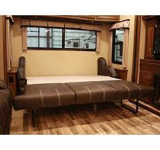 Rv Sofa Bed Destination Tri Fold Sofa