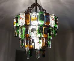 Wine Bottle Light Fixtures 83 Extremely Fun And Creative Diy Wine Bottle Crafts For Kids