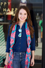 Lilly Starbucks Denim On Denim A Starbucks Giveaway Caralina Style