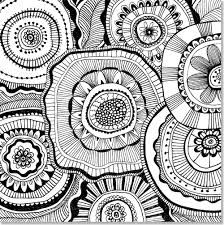 doodle designs artist s coloring book 31 stress relieving designs