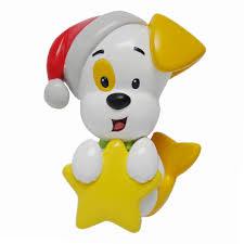 nickelodeon guppies puppy ornament seasonal