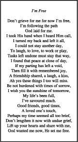 17 best memorial images on pinterest thoughts funeral gifts and